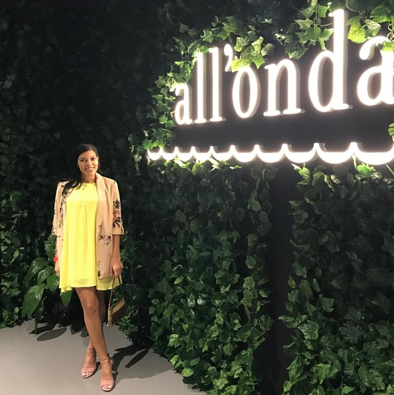 friday brunch at allonda dubai