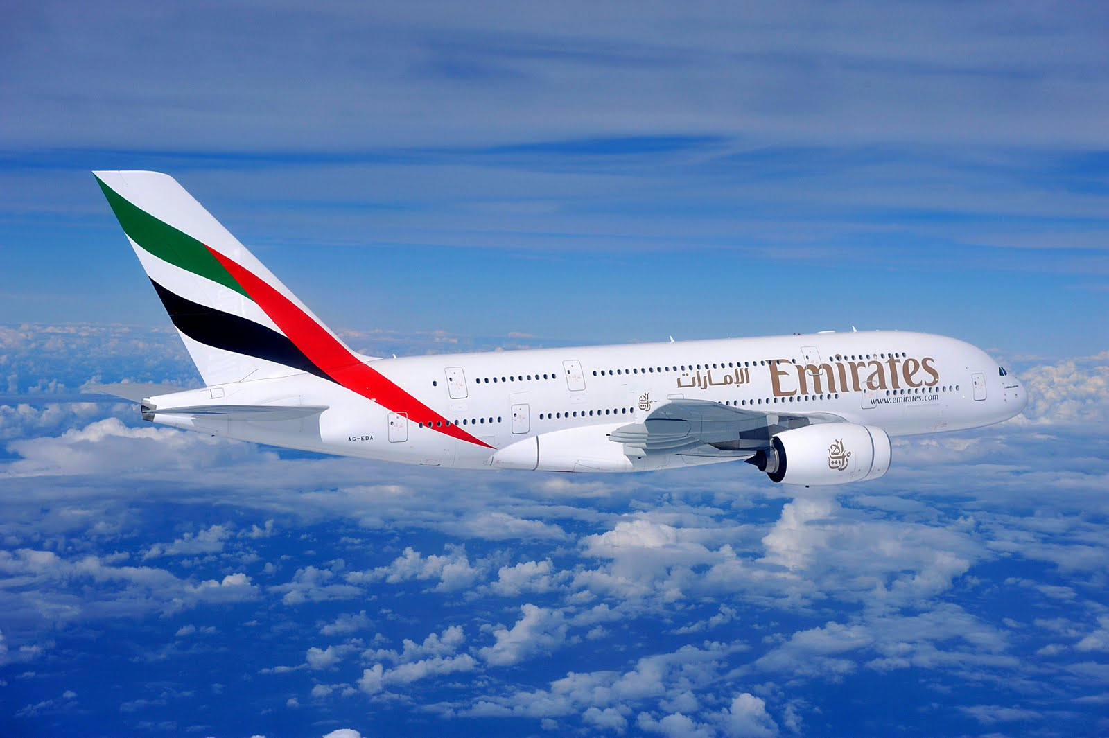 Emirates Airlines Discounted Fares Plan Out Dubai