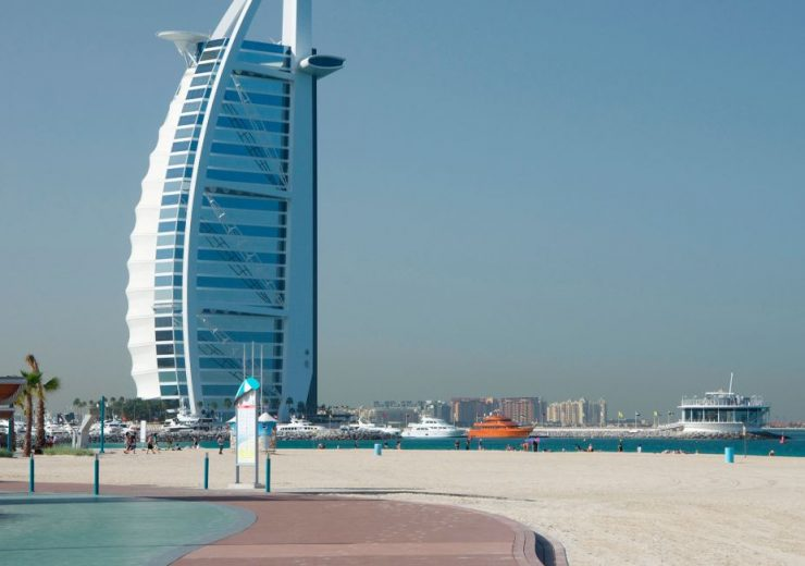 Umm Suqeim Park Beach Plan Out Dubai