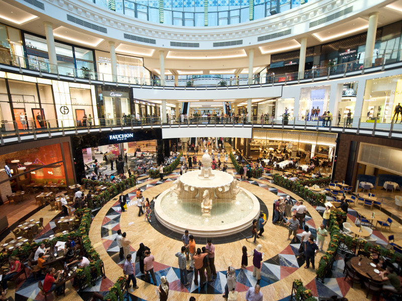 Mall of the Emirates blog Plan Out Dubai