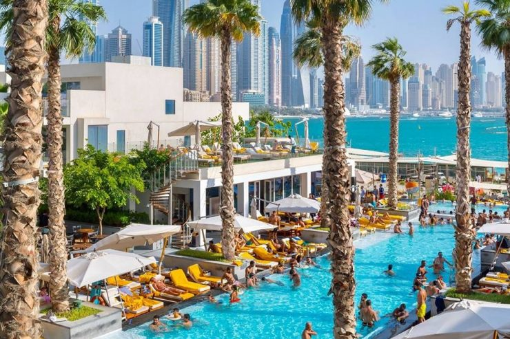 Best Pool Party in Dubai PlanOut Dubai